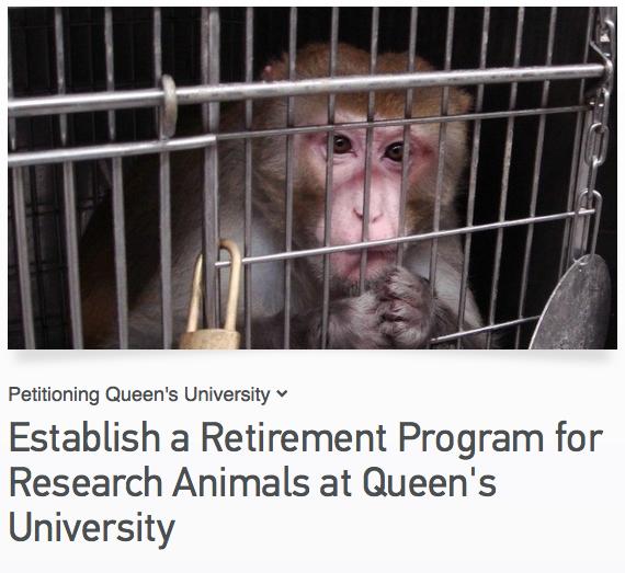 Petition for Retirement Program