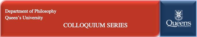 colloquium series header