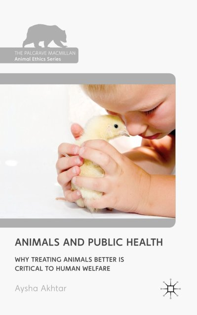Akhtar - Animals and Publich Health