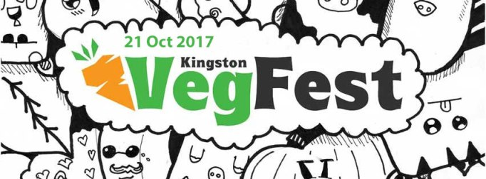 Kingston VegFest 2017